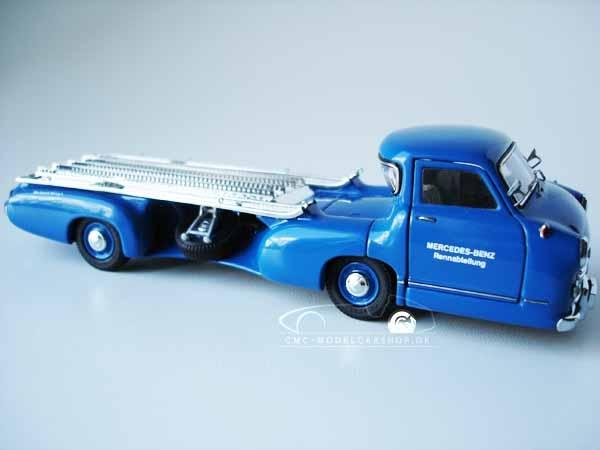 CMC Mercedes-Benz Renntransporter, 1954