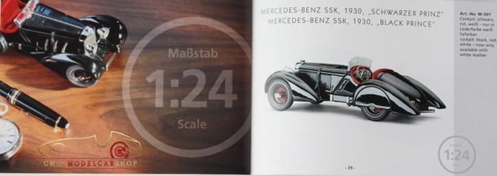 CMC Katalog 2008 im Taschenformat