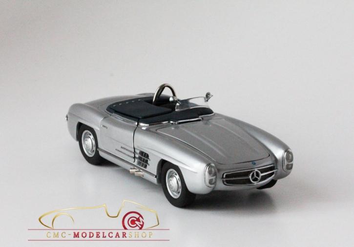 CMC Mercedes-Benz 300 SLS, O'Shea 1955/57