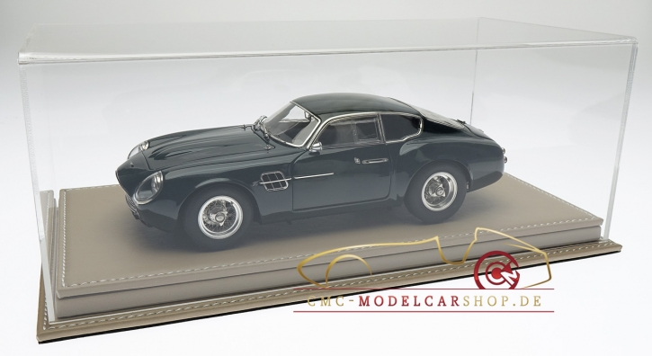 Atlantic Vitrine Mulhouse cuir Beige 1:18 modèles