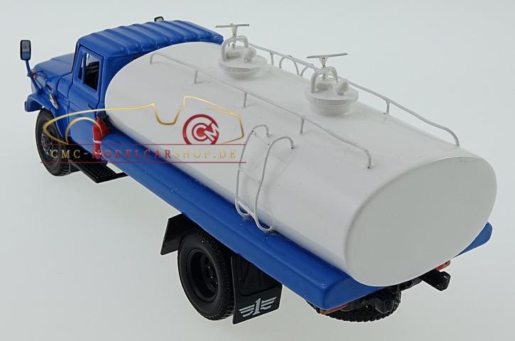 CMC LKW Jiefang Tankwagen