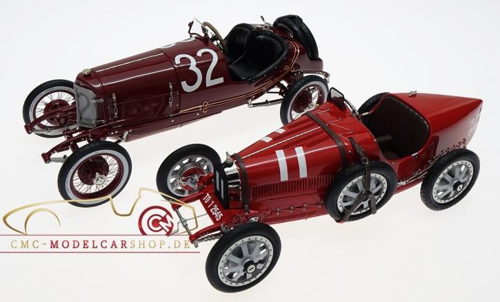 CMC Targa Florio Bundle