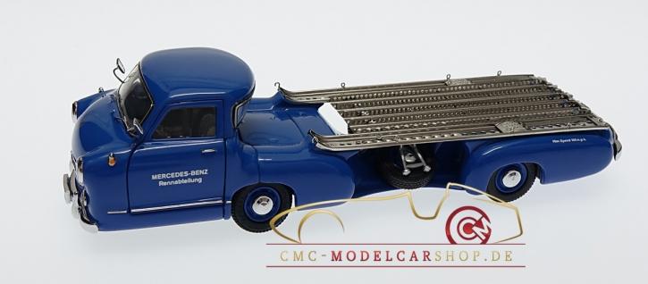 CMC Mercedes-Benz Renntransporter, 1954, 1/43