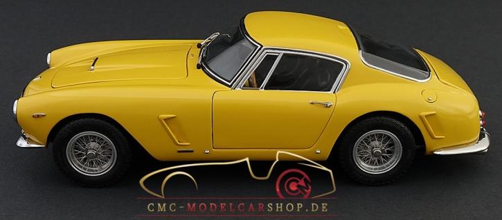 CMC Ferrari 250 GT Berlinetta Passo Corto/SWB, 1961, gelb