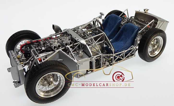 CMC Maserati Tipo 61 Birdcage Chassis 1960