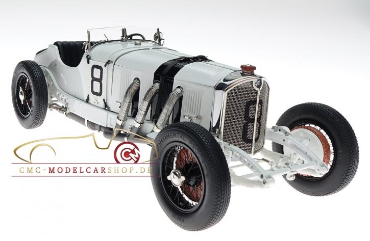 CMC Mercedes-Benz SSKL #8 Rudolf Caracciola, 1931