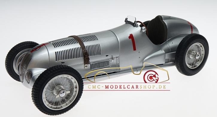CMC Mercedes-Benz W125 #1 GP Donington 1937, Rudolf Caracciola
