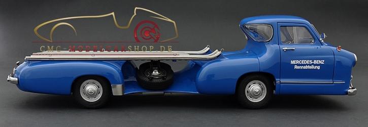 CMC Mercedes-Benz Renntransporter, 1955