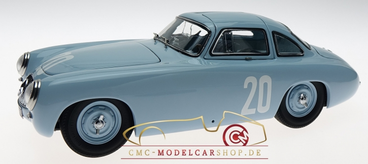 CMC Mercedes-Benz 300 SL GP Bern, 1952 #20 blue