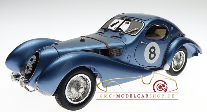 CMC Talbot-Lago Coupé Typ 150 C-SS, Racing Version Le Mans #8, 1939