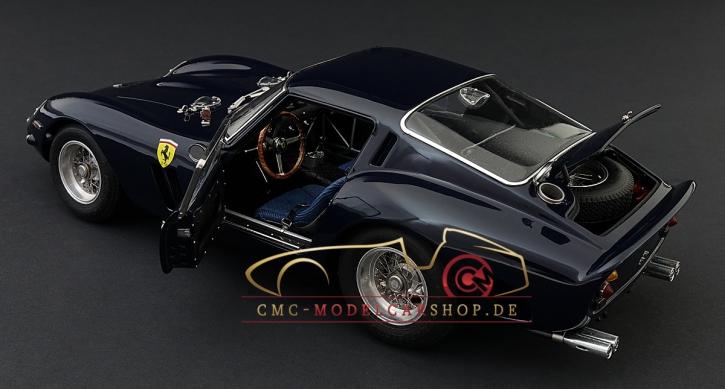CMC Ferrari 250 GTO, Amelia Island, Florida Kalifornien 2016