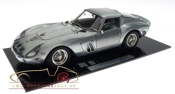 CMC Ferrari 250 GTO, 1962 Techno-Promo Modell