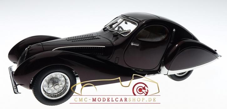 "CMC Talbot-Lago Coupé Typ 150 C-SS Figoni & Falaschi ""Teardrop"", 1937-39, Memory Edition"