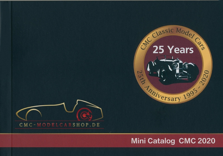 CMC pocket Catalog 2020