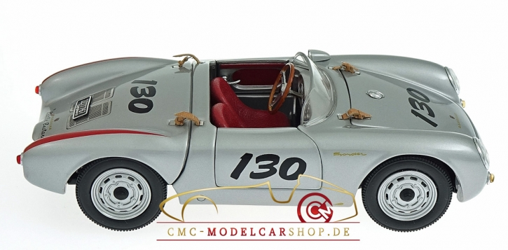 CMC Porsche 550 Spyder Little Bastard, James Dean
