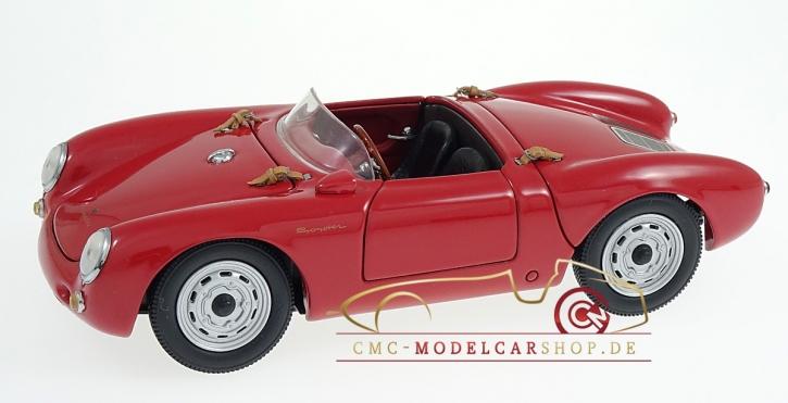 CMC Porsche 550 Spyder