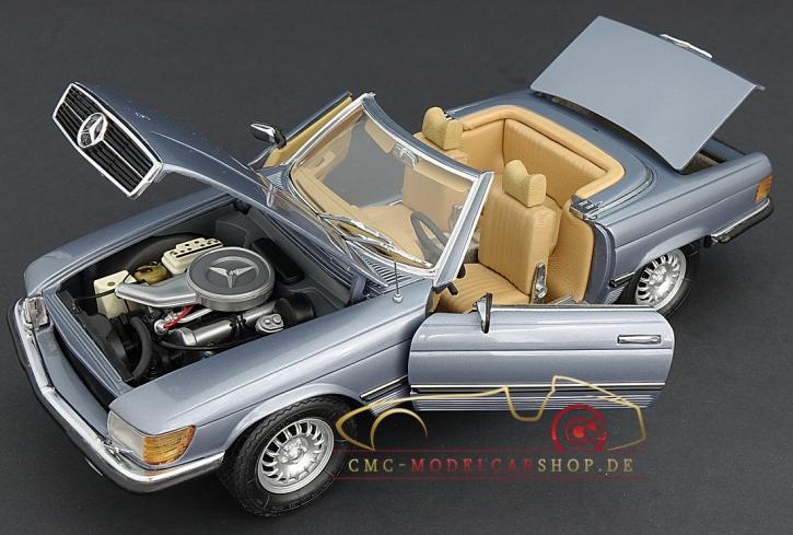 CMC Mercedes-Benz 450 SL, 1973-80