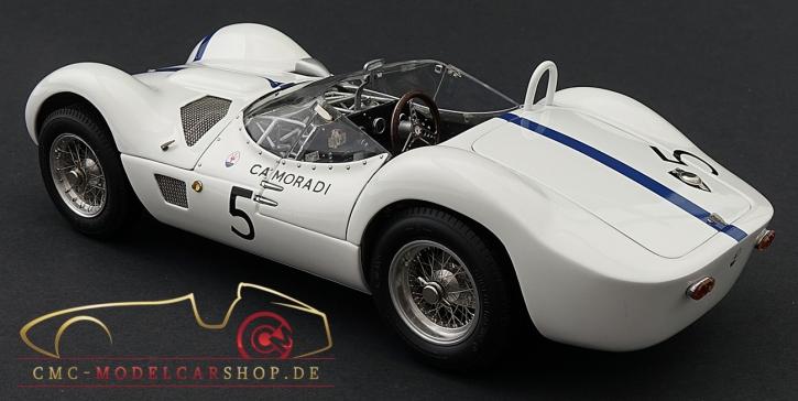 CMC Maserati Tipo 61 Birdcage, 1960