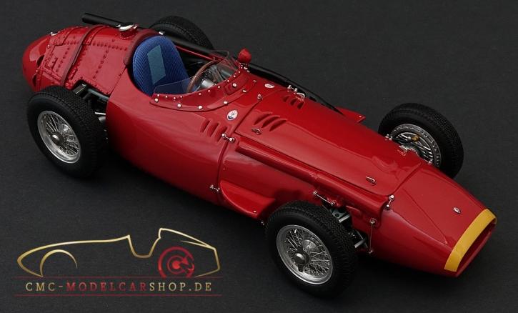 CMC Maserati 250 F, 1957
