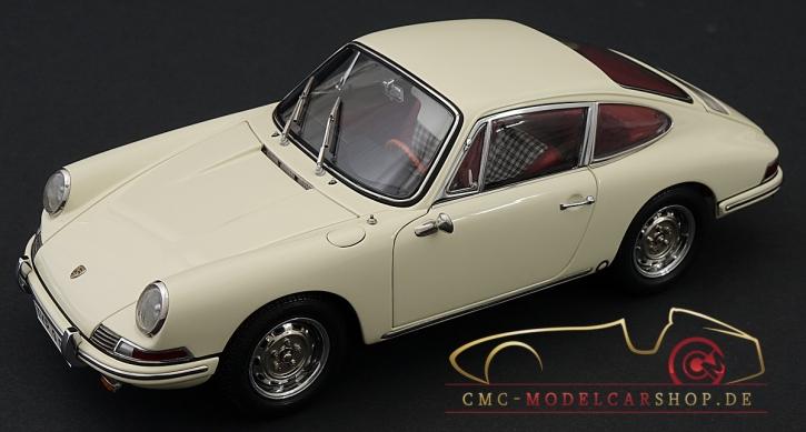 CMC Porsche 901 (Serie) 1964 light-ivory
