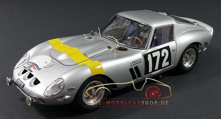 CMC Ferrari 250 GTO Tour de France #172, 1964