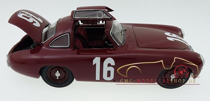 CMC Mercedes-Benz 300 SL GP Bern, 1952 #16 rot