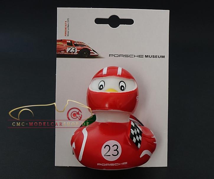 Porsche Museum Ente 917K Winner Le Mans 1970