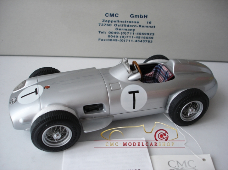CMC Mercedes-Benz W196 Monoposto T-car 1954/55