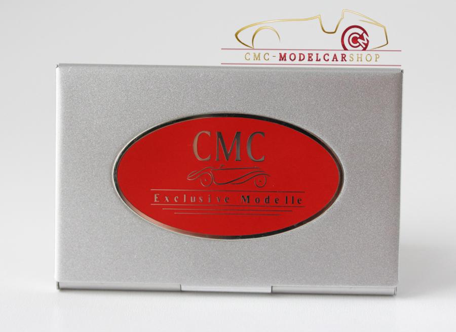 Cmc Buissness Card Box I Cmc Modelcars