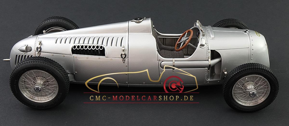 m034 cmc auto union typc model car cmc. Black Bedroom Furniture Sets. Home Design Ideas
