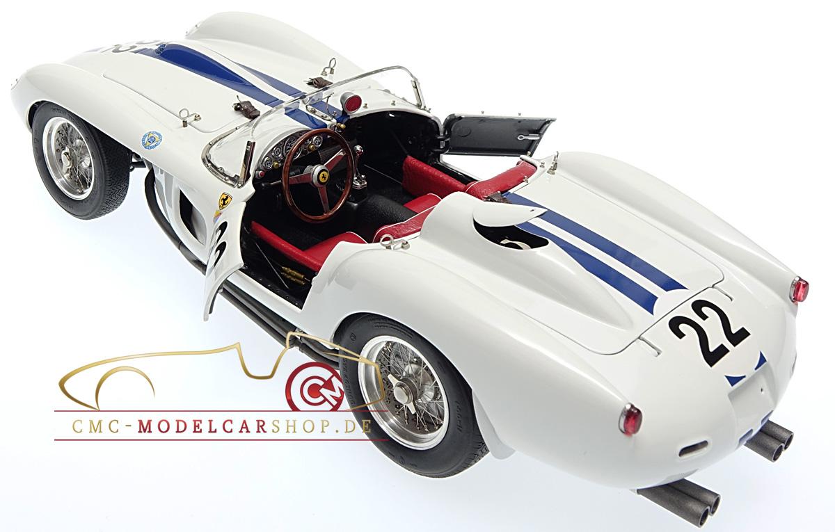 Cmc M 080 Ferrari Testa Rossa Cmc Modelcarshop De Model Car