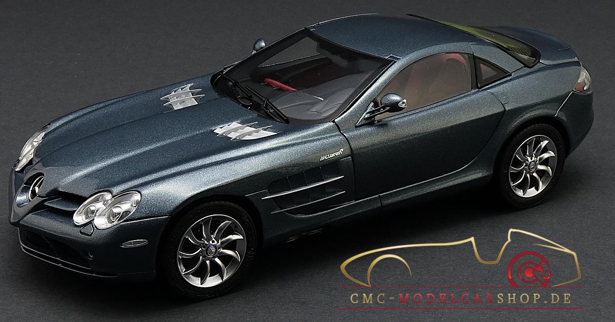 cmc mclaren mercedes m 045c modele miniature voiture model car. Black Bedroom Furniture Sets. Home Design Ideas