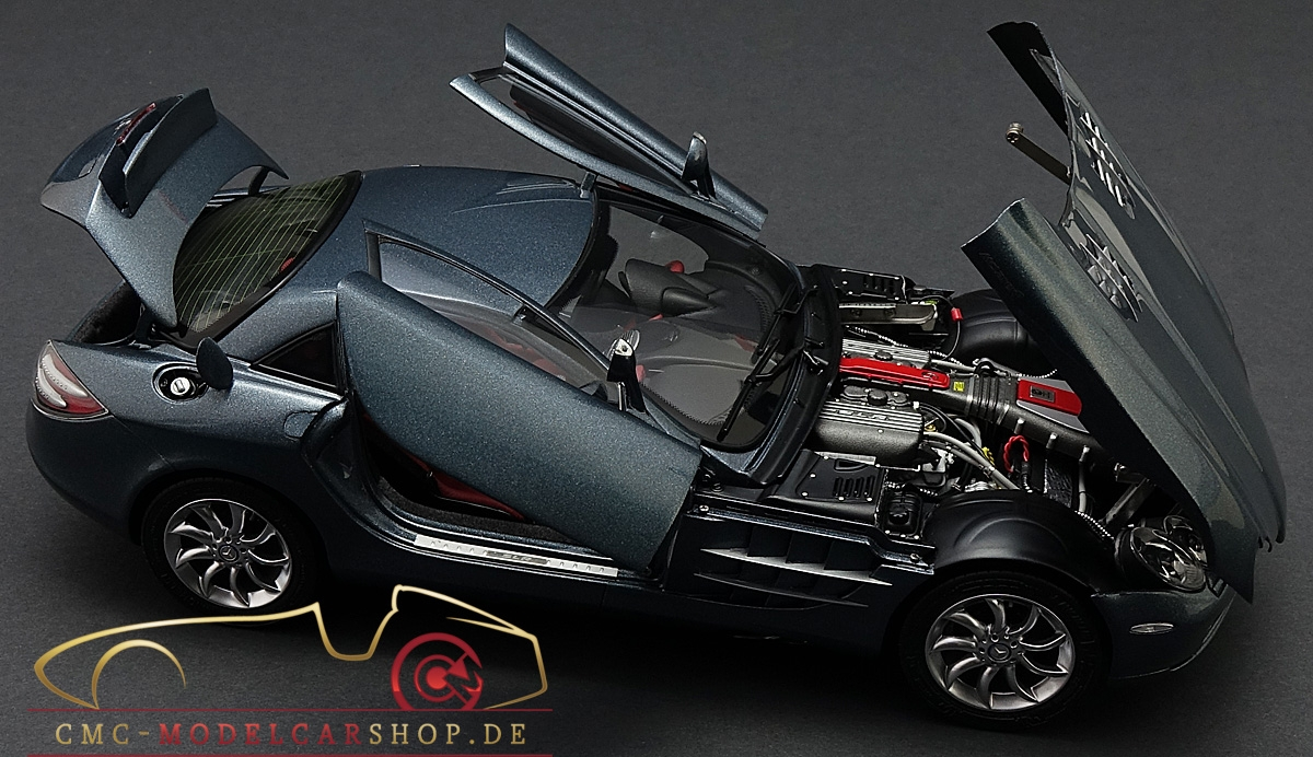 cmc mclaren m 045c modellauto cmc modelcarshop. Black Bedroom Furniture Sets. Home Design Ideas