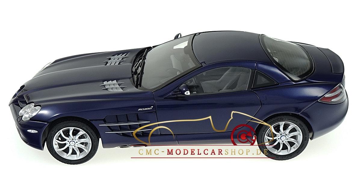 cmc mercedes mclaren modele miniature voiture model cars. Black Bedroom Furniture Sets. Home Design Ideas