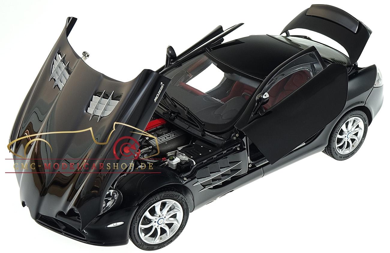 cmc modelle mercedes benz mclaren modellauto voiture. Black Bedroom Furniture Sets. Home Design Ideas