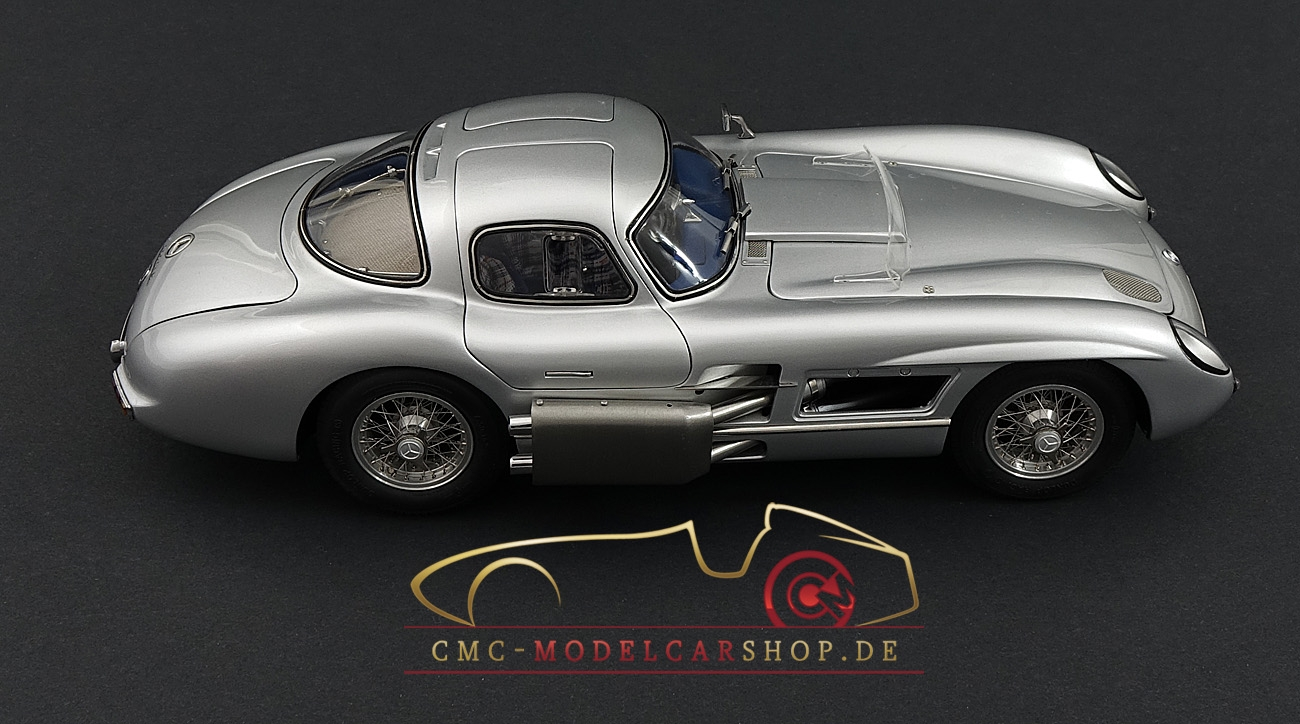 cmc mercedes benz 300 slr i cmc modelle i voiture. Black Bedroom Furniture Sets. Home Design Ideas