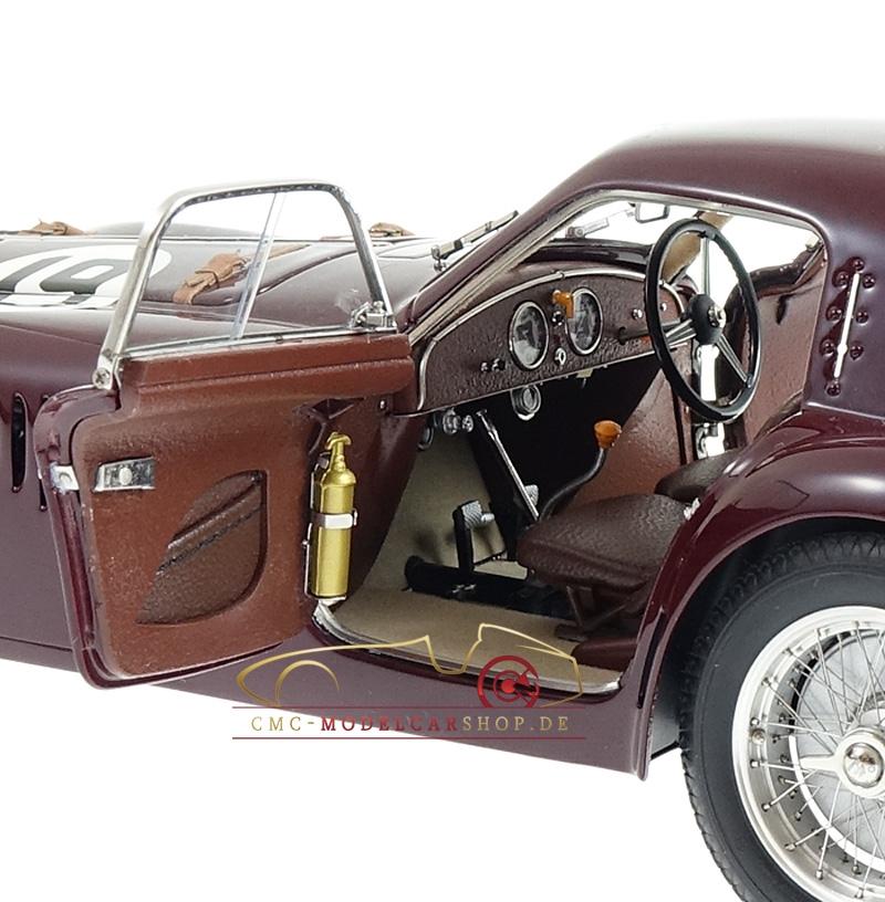 CMC Alfa-Romeo, M111, Model Car, Miniature, Modelcars