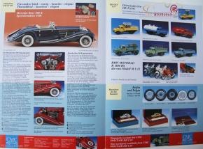 CMC Katalog 1995/96 Rarität