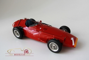 CMC Maserati 250 F #1, Juan Manuel Fangio Weltmeisterauto 1957