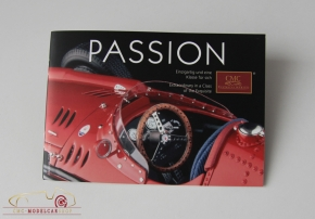 CMC Modellauto Katalog im Taschenformat