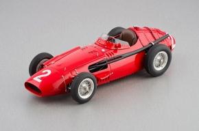 CMC Maserati 250F GP Frankreich #2,