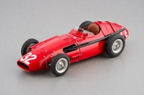CMC Maserati 250F GP Monaco #32,