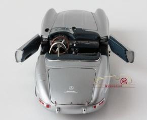 CMC Mercedes-Benz 300 SLS, 1955/57