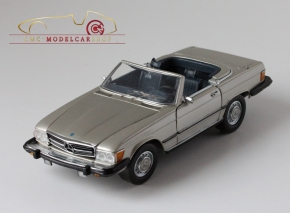 CMC Mercedes-Benz 450 SL, US Version, 1973-89