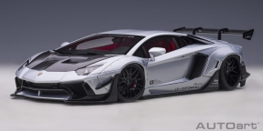 Lamborghini Aventador Liberty Walk LB-Works limité