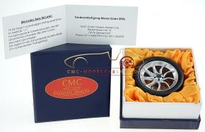 CMC Mercedes-Benz SLR McLaren Felge