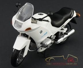 CMC BMW Motorrad R1100 RS, 1:12 Weiss