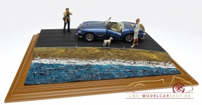 Atlantic Diorama Ocean Drive, 1:18 modèles