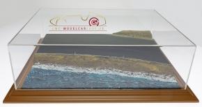 Atlantic Diorama Ocean Drive 1:18 Modelle