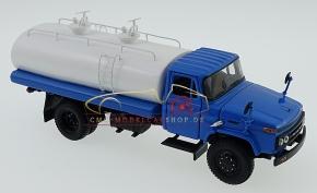 CMC Jiefang truck tank wagon